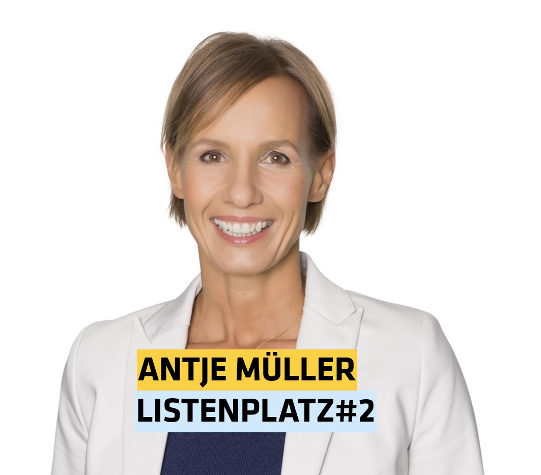 Anje Müller